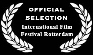 Rotterdam Film Festival Official Selection Laurels